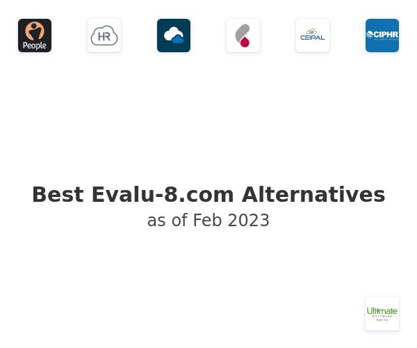 Best Evalu-8.com Alternatives