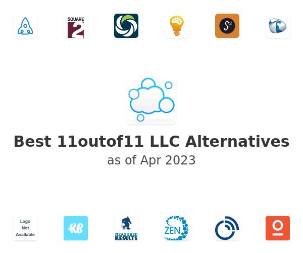 Best 11outof11 LLC Alternatives