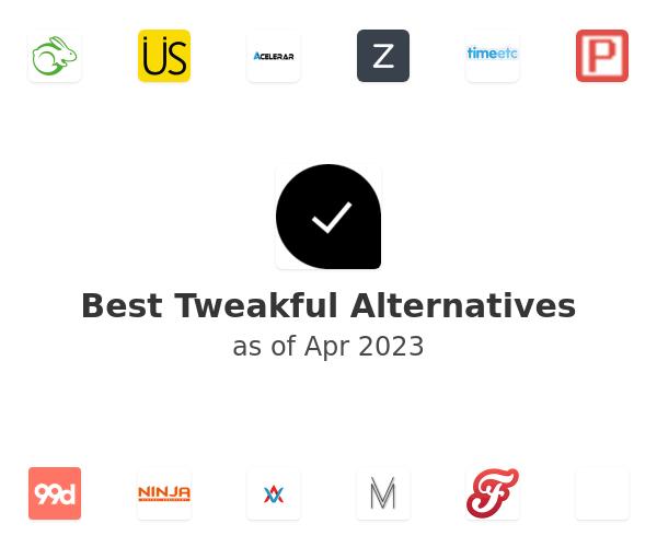 Best Tweakful Alternatives