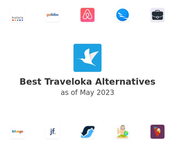 Best Traveloka Alternatives