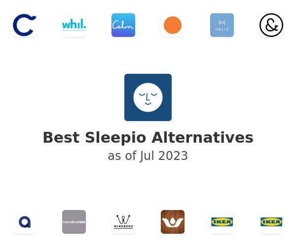Best Sleepio Alternatives