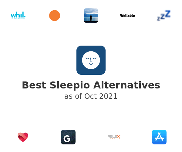 Best Sleepio Alternatives
