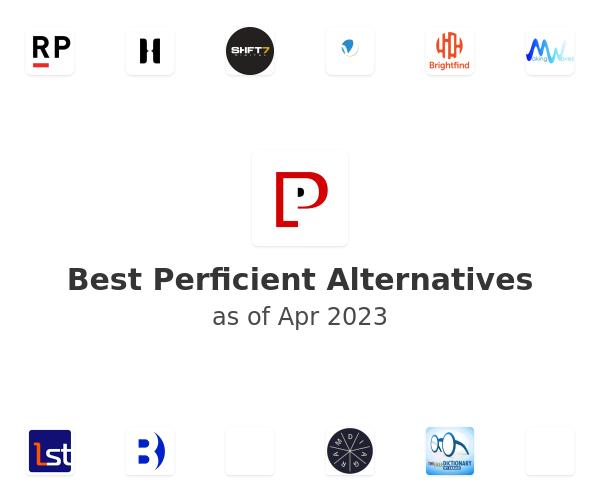 Best Perficient Alternatives