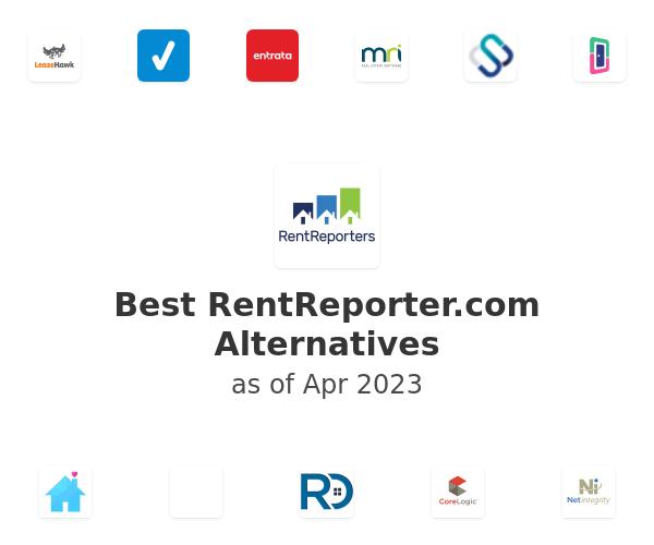 Best RentReporter.com Alternatives