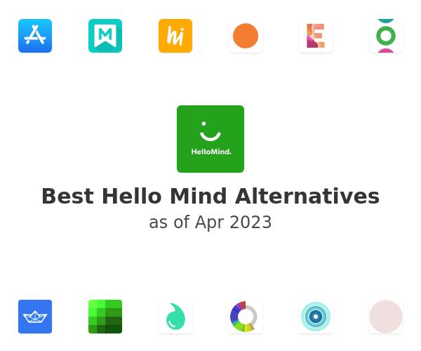 Best Hello Mind Alternatives