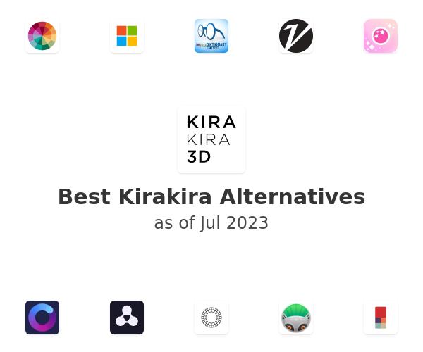 Best Kirakira Alternatives