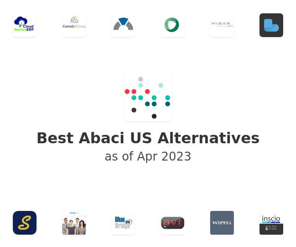 Best Abaci US Alternatives