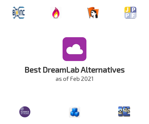 Best DreamLab Alternatives