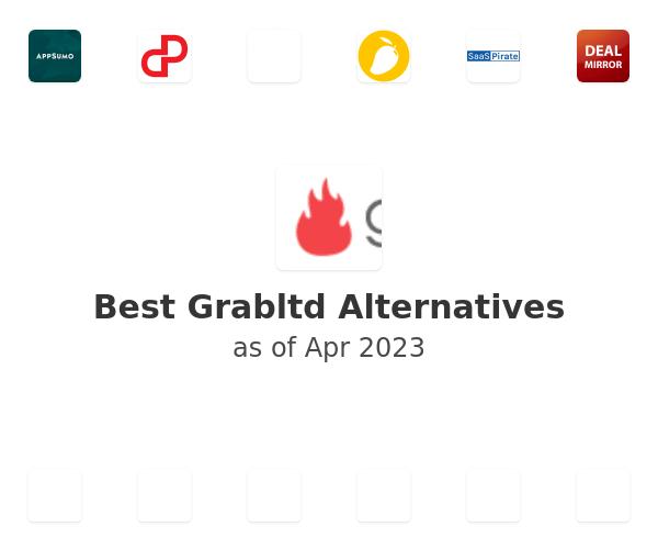 Best Grabltd Alternatives