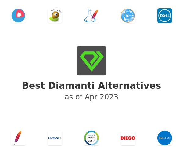 Best Diamanti Alternatives