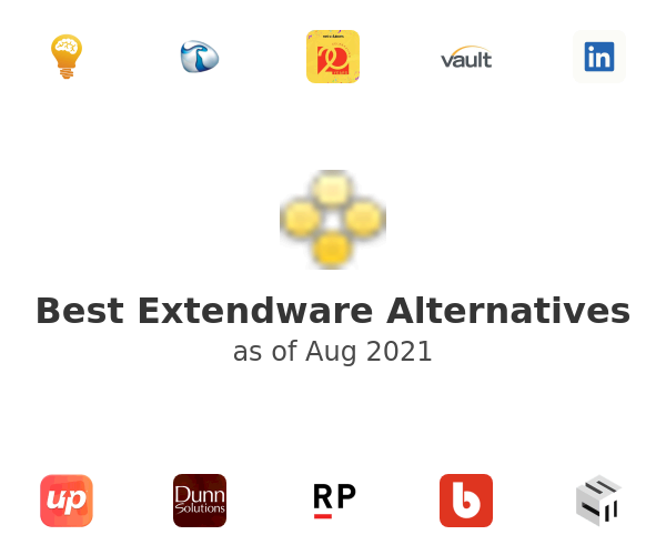Best Extendware Alternatives
