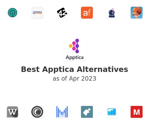 Best Apptica Alternatives
