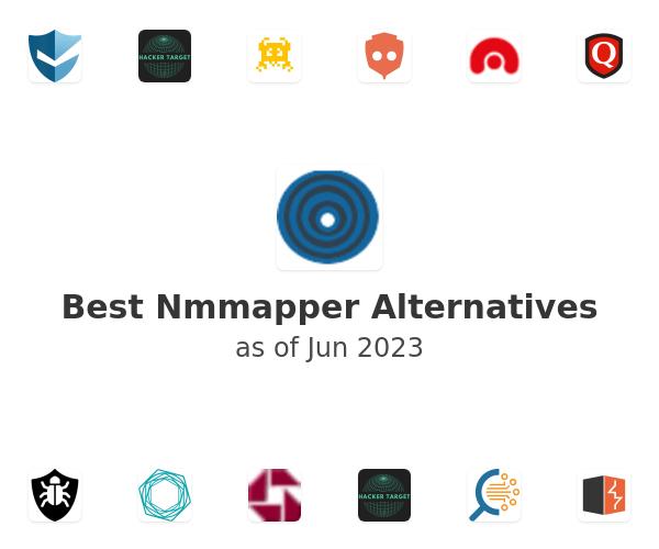 Best Nmmapper Alternatives