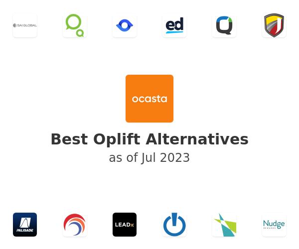 Best Oplift Alternatives