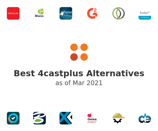 Best 4castplus Alternatives