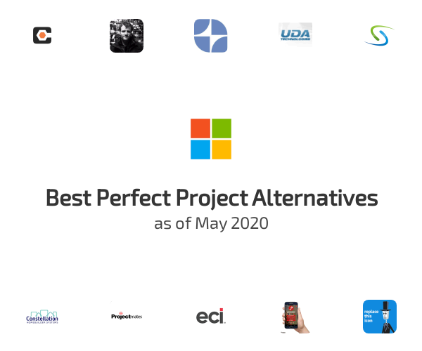 Best Perfect Project Alternatives