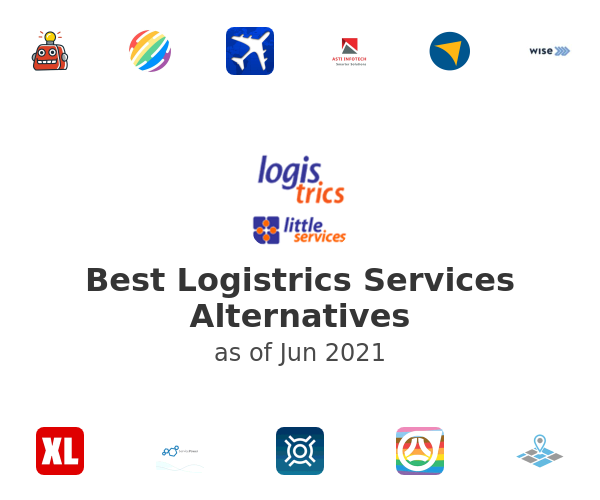 Best Logistrics Services Alternatives