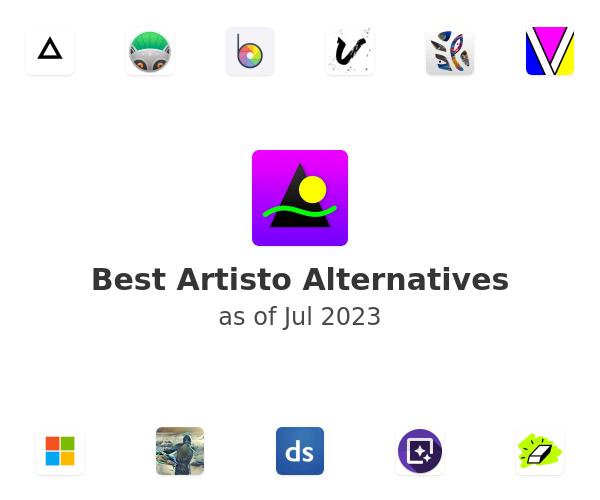 Best Artisto Alternatives