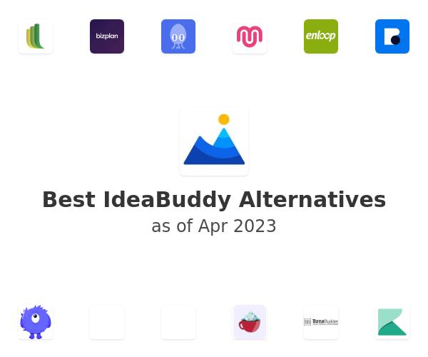 Best IdeaBuddy Alternatives