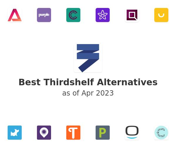 Best Thirdshelf Alternatives