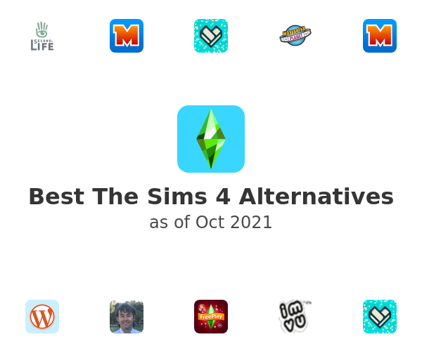 Best The Sims 4 Alternatives