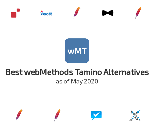 Best webMethods Tamino Alternatives