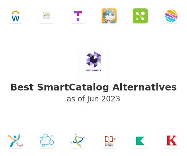 Best SmartCatalog Alternatives