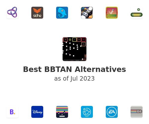 Best BBTAN Alternatives