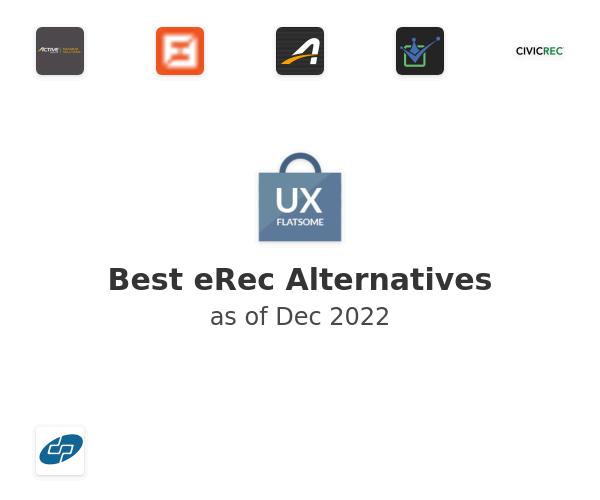 Best eRec Alternatives