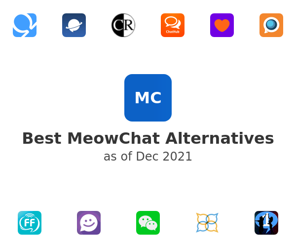 Best MeowChat Alternatives