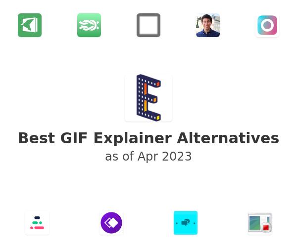 Best GIF Explainer Alternatives