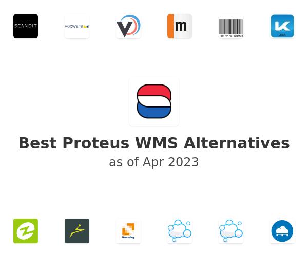Best Proteus WMS Alternatives