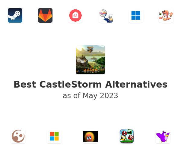 Best CastleStorm Alternatives