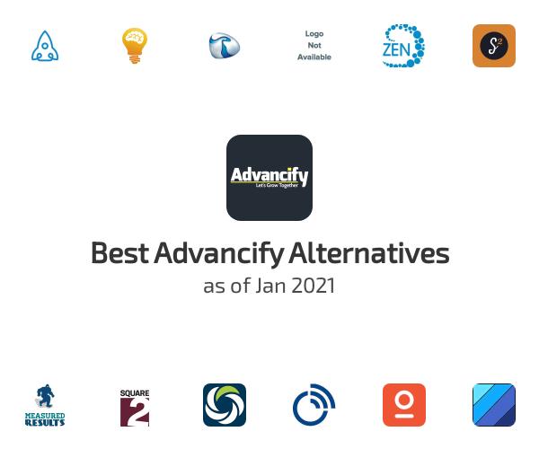 Best Advancify Alternatives