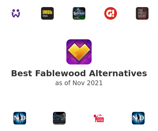 Best Fablewood Alternatives