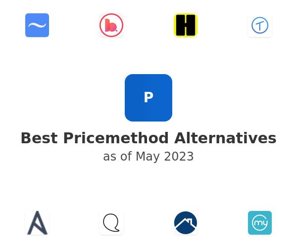 Best Pricemethod Alternatives