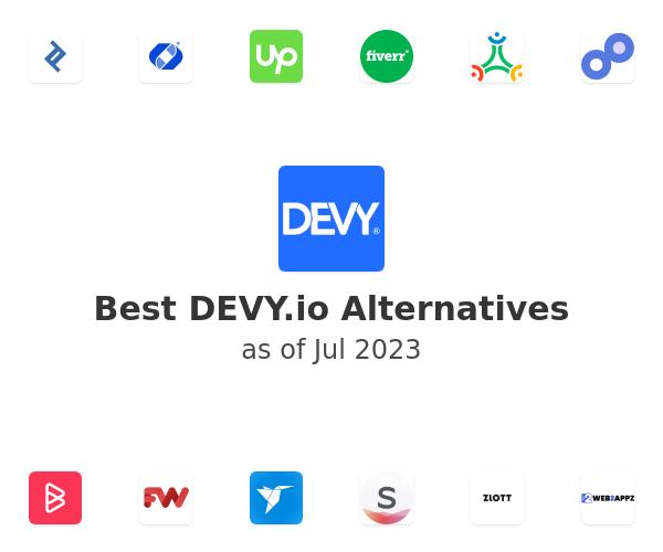 Best DEVY.io Alternatives