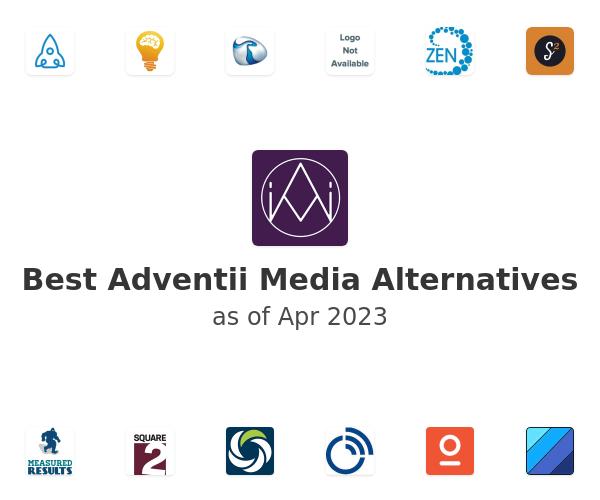 Best Adventii Media Alternatives