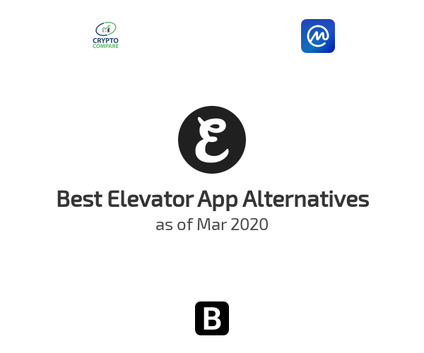 Best Elevator App Alternatives