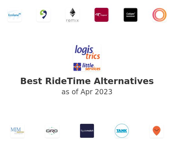 Best RideTime Alternatives