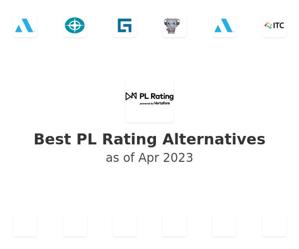 Best PL Rating Alternatives