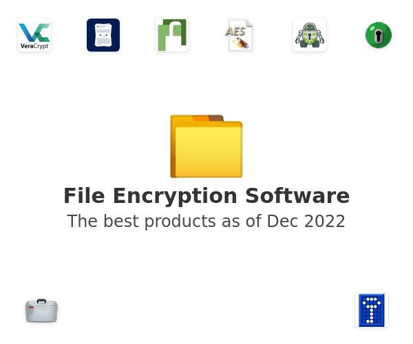 File Encryption Software