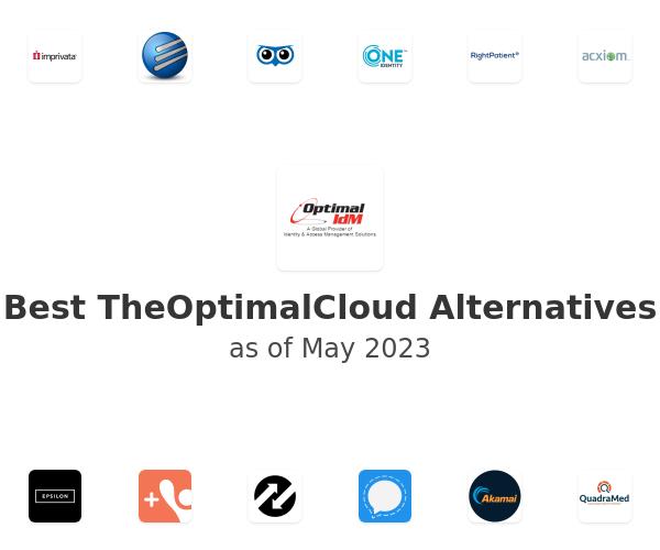Best TheOptimalCloud Alternatives