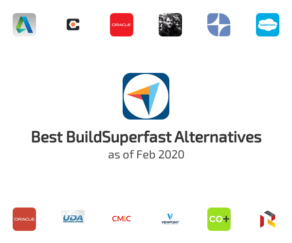 Best BuildSuperfast Alternatives