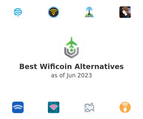 Best Wificoin Alternatives