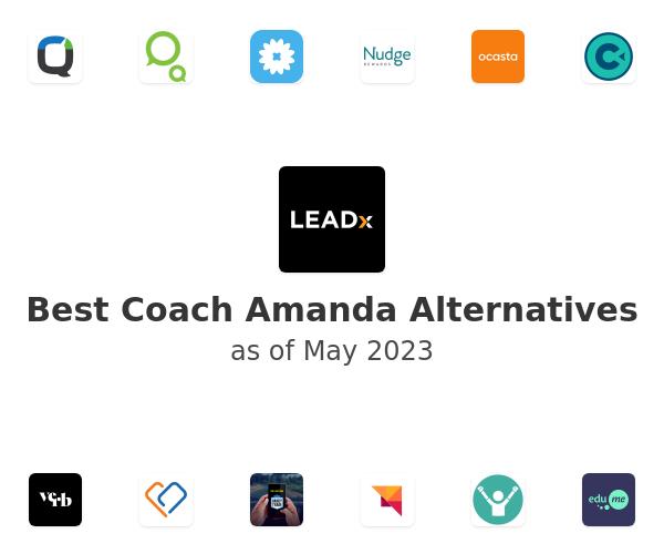 Best Coach Amanda Alternatives