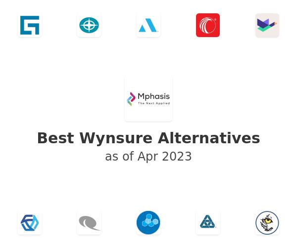 Best Wynsure Alternatives