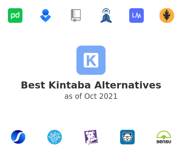 Best Kintaba Alternatives