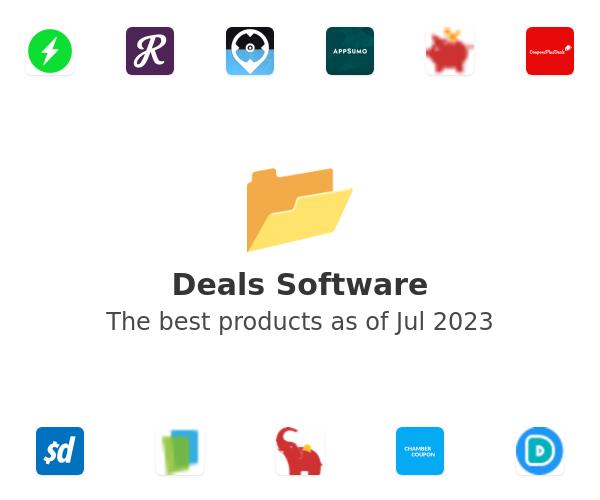 Deals Software