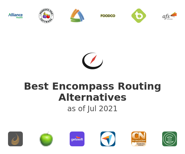 Best Encompass Routing Alternatives